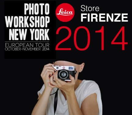 LEICA PARTNERSHIP