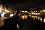 3 am on the Seine.