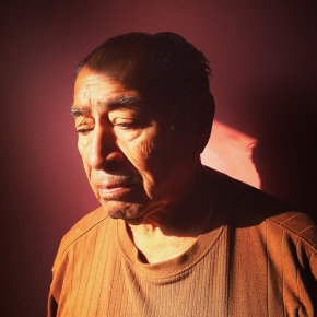 Portrait of my grandfather / Gonzalo Guzman