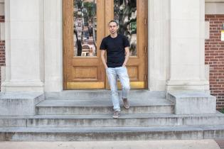Gianluigi / Davide Monteleone's workshop