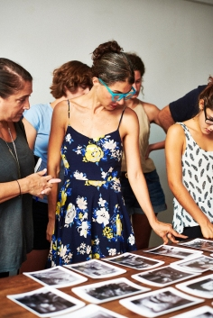 PWNY2018-workshop with Elinor Carucci